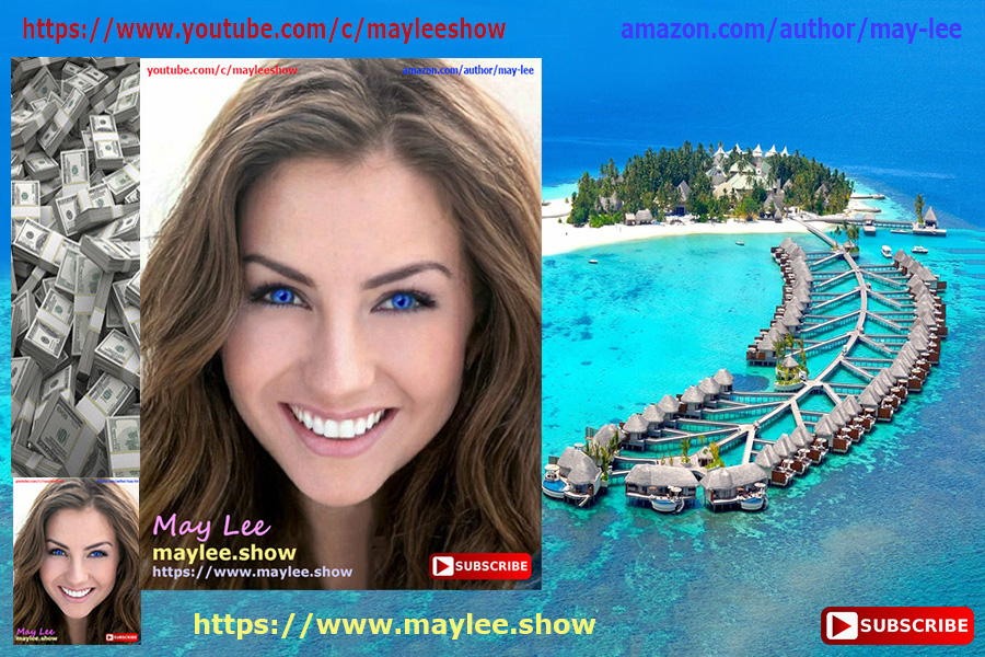 about my may lee youtube channel luxury music official videos united states global