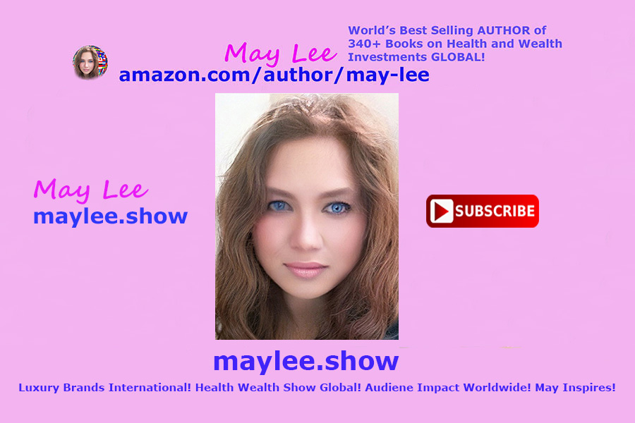 may lee maylee.show may inspires