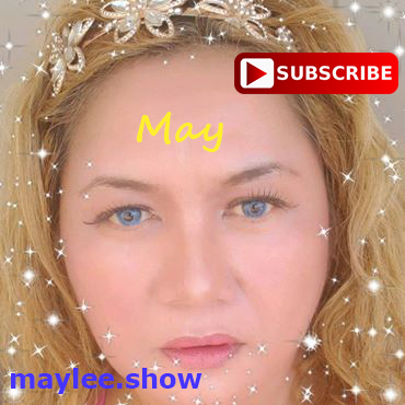 may lee maylee.show official website global